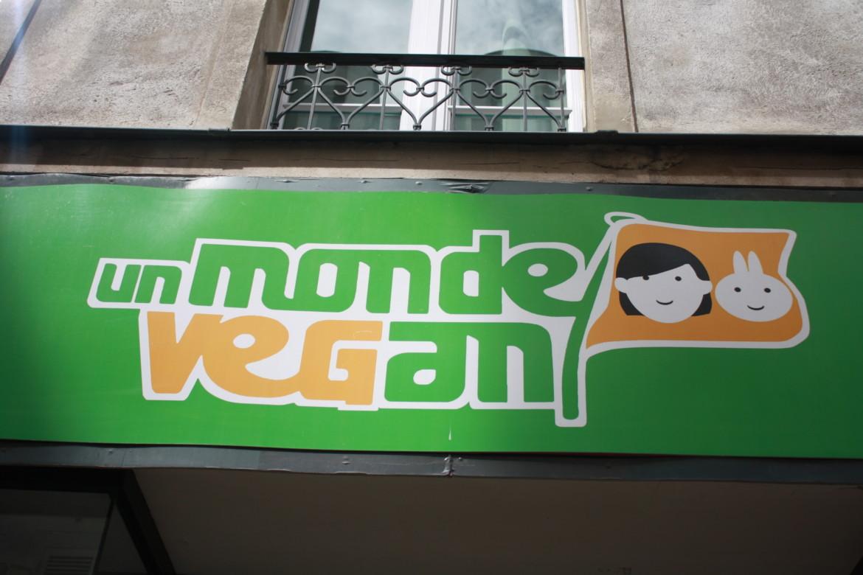 Ehrlich und echt die seite f r vegane und biologische for Salon vegan paris 2017